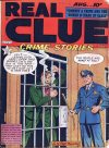 Cover For Real Clue Crime Stories v4 6