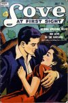 Cover For Love at First Sight 16