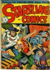 Cover For Startling Comics 26