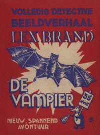 Large Thumbnail For Lex Brand 18 - De Vampier