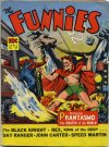 Cover For The Funnies 54