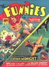 Cover For The Funnies 57