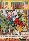 Cover For U.S. Jones 1