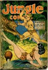 Cover For Jungle Comics 61