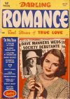 Cover For Darling Romance 3