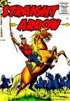 Cover For Straight Arrow 48