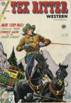 Cover For Tex Ritter Western 26