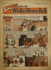 Cover For Sjors Van De Rebellenclub 39