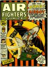 Cover For Air Fighters Comics v1 4