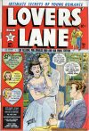 Cover For Lovers' Lane 1