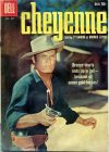 Cover For Cheyenne 12