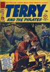 Cover For Terry and the Pirates 26