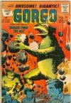Cover For Gorgo 7
