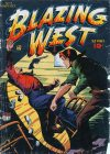 Cover For Blazing West 7