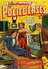 Cover For Authentic Police Cases 15