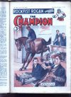 Cover For The Champion 1402