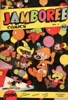 Cover For Jamboree 3