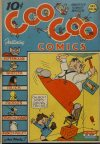 Cover For Coo Coo Comics 12