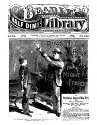Large Thumbnail For Beadle's Half Dime Library 0502