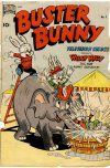 Cover For Buster Bunny 1