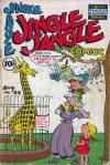 Cover For Jingle Jangle Comics 34