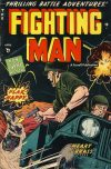 Cover For Fighting Man 6