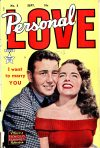 Cover For Personal Love 5