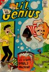 Cover For Li'l Genius 36
