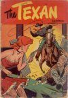 Cover For The Texan 2