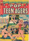 Cover For Popular Teen-Agers 5