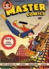 Cover For Master Comics 78