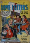 Cover For Love Letters 32