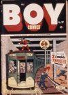 Cover For Boy Comics 27 (fiche)