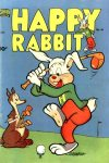 Cover For Happy Rabbit 45