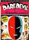 Cover For Daredevil Comics 14