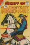 Cover For Sheriff of Tombstone 17
