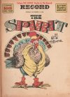 Cover For The Spirit (1941 11 16) Philadelphia Record