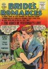 Cover For Brides Romances 15