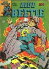 Cover For Blue Beetle 39