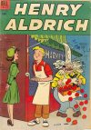 Cover For Henry Aldrich 22