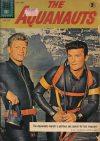 Cover For 1197 Aquanauts