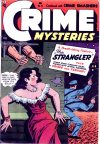 Cover For Crime Mysteries 11
