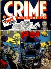 Cover For Crime Does Not Pay 28