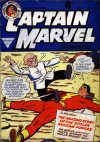 Cover For Captain Marvel Adventures Weekly 1