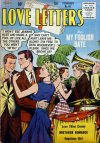 Cover For Love Letters 45