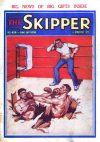 Cover For The Skipper 439