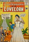 Cover For Lovelorn 70