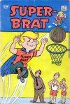 Cover For Super Brat 1