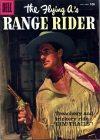 Cover For Range Rider 19