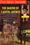 Cover For Oral Roberts' True Stories 106 The Mayor of Capitol Avenue